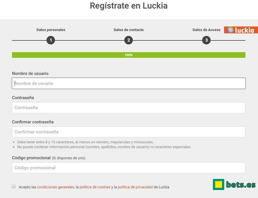 luckia-_-pantallazo-datos-acceso