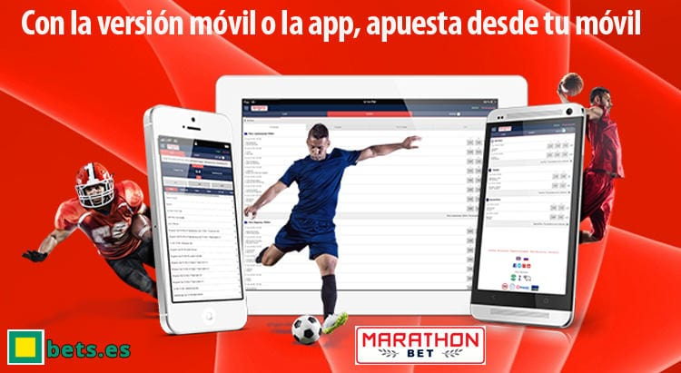 app mbet y version movil