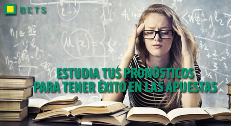 ESTRATEGIAS PARA GANAR EN APUESTAS DEPORTIVAS