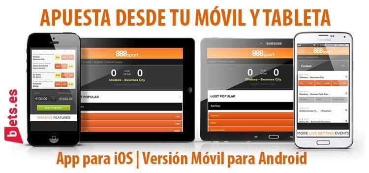 descargar app 88sport ios, android