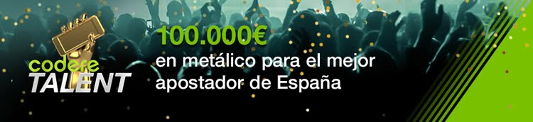 codere talent