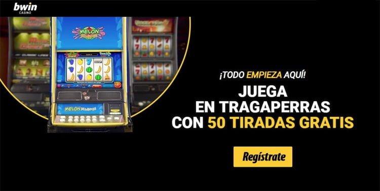 Bwin Casino Tiradas Gratis