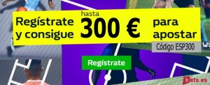 bono de william hill, hasta 300€ en apuestas