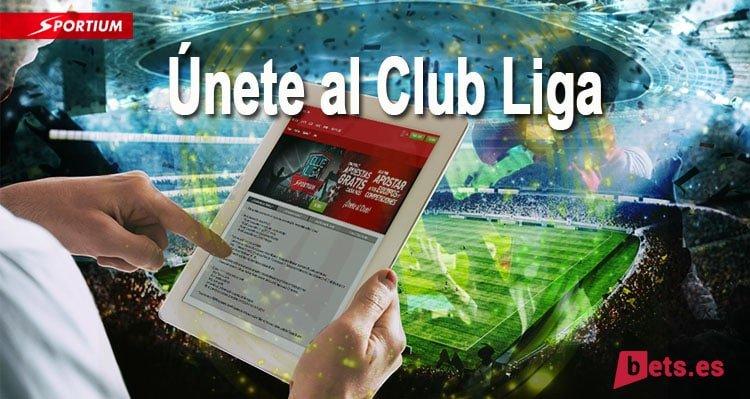 Club Liga Sportium