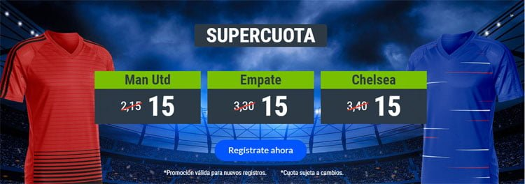 Supercuotas Codere Premier League