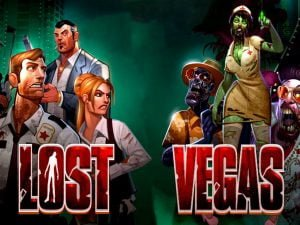 lost vegas betway casino