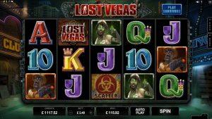 jugar lost vegas betway