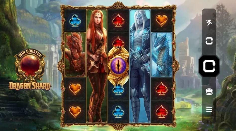 dragon shard betway casino
