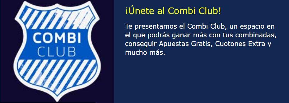 club combi