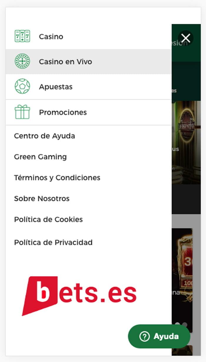 Análisis App Mr Green para jugar desde el móvil
