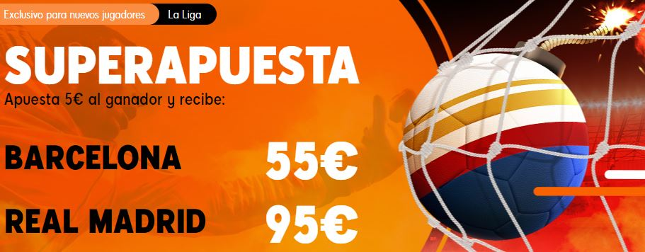 superapuesta 888sport barcelona madrid