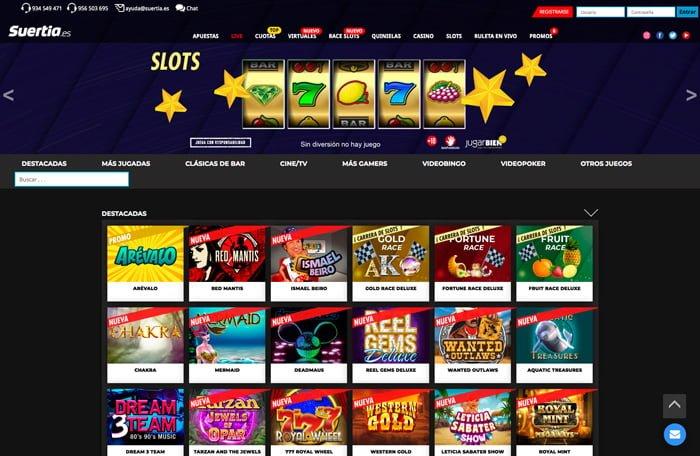 Review La Mina de Oro: Hasta 200€ para jugar en Suertia Casino