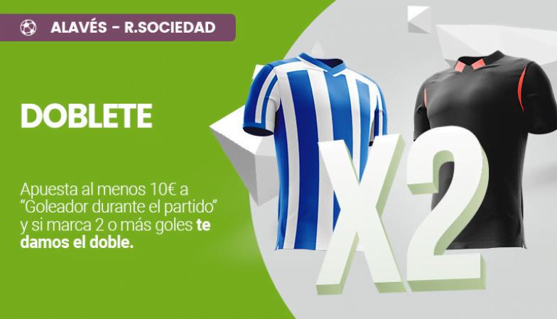 Alavés - Real Sociedad