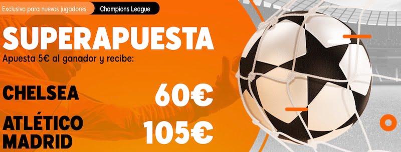 SuperApuesta 888sport Chelsea - Atlético