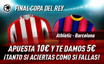 Athletic - Barcelona