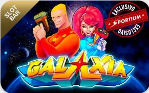 slot Galaxia